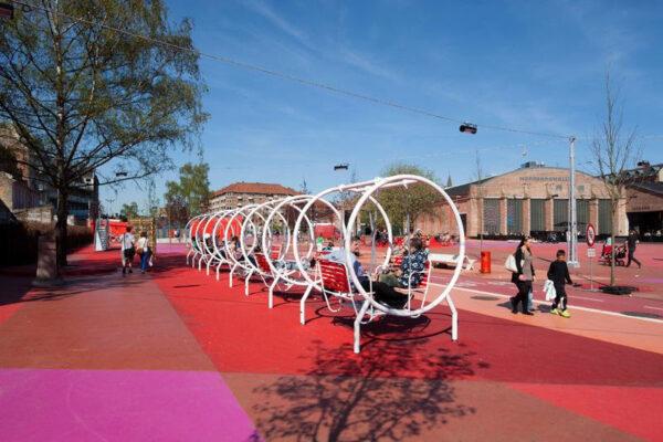 Superkilen-Park