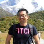 Mick Tsai