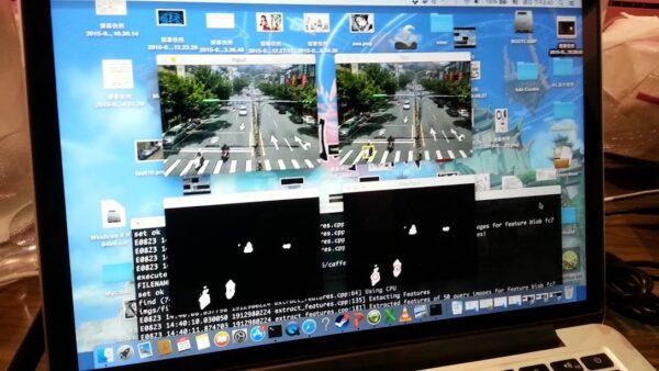 違規停車自動偵測系統, photo by Richard Tsai