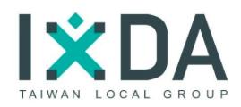IxDA TW logo