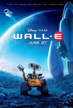 ▲電影《瓦力》(WALL-E)(圖片來源)