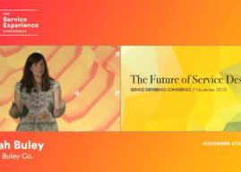 服務設計的未來