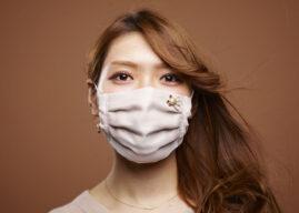 戴上口罩,是否可成為妝容的另一種選擇?