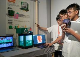 臺大、臺科大、政大跨校聯合舉辦 OpenHCI 人機互動設計工作坊暨成果展覽