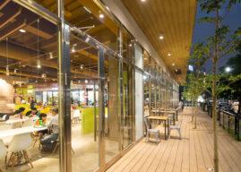 [MIX 2019]威秀影城、IKEA建築師林明娥:設計是溝通的累積
