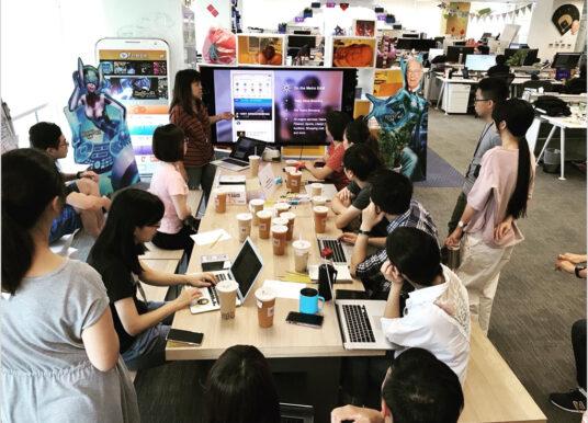 [MIX 2019]Verizon Media資深設計經理郭藺瑩:同理心要發揮在不同部門,不要只在自己的產品線上